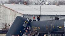 NJ Official: Train situation is 'stable now'