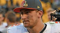 Will Manziel get another shot in Cleveland?