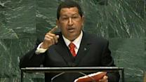 Flashback: Chavez calls President George W. Bush 'the devil'