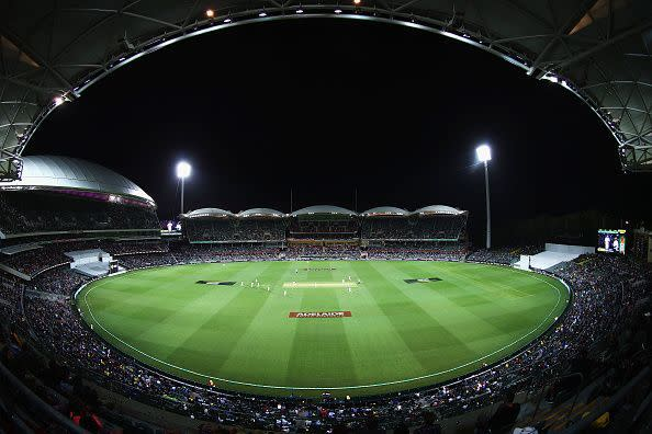 Adelaide's opening day numbers from day-night Tests in the last three years have been 47,000, 32,000 and 55,000