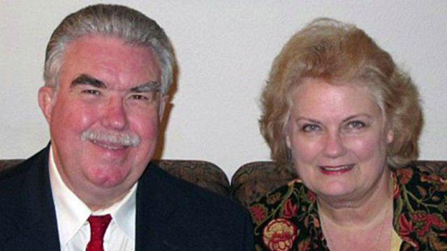 Slain DA and wife wanted justice in assistant's murder