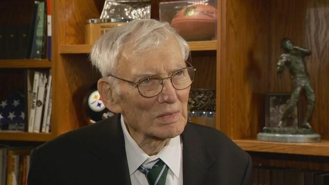 Dan Rooney Reflects On Noll's Legacy