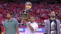 Rockets Honor D-League Champs