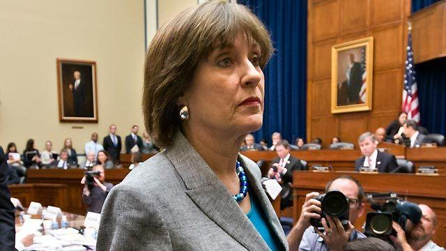A closer look at Lois Lerner's record