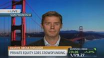 The new private equity