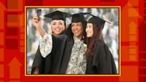 Colleges Ban On-Stage 'Selfies' During Commencement