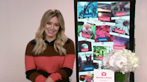 Hilary Duff on How to Get in the Giving Spirit, Her Life and More!