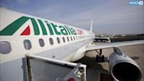 Alitalia Restarts Venezuela Flights After Hiatus Due To Forex Dispute