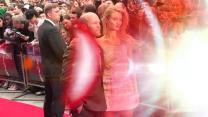 Jason Statham Ready to Propose to Rosie Huntington-Whiteley