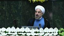 Jerry Seib: Iran Talks Poised for Difficulties