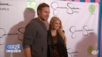 The Meaning Behind Jessica Simpson's 'Macho' Baby Name