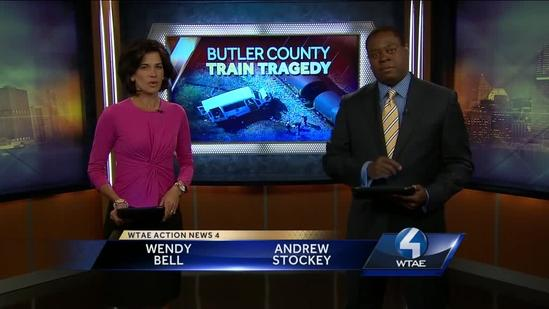 Butler Co. Train Tragedy: The Investigation