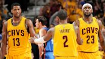 NBA Power Rankings - Cavs finally clicking