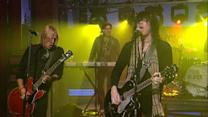 "David Letterman - Tom Keifer: ""Solid Ground"""