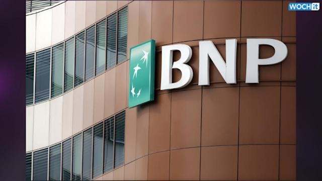 CEO Bonnafe Tells Employees BNP To Be Heavily Sanctioned By U.S.