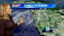 Eileen's Monday Morning Forecast 2.4.13