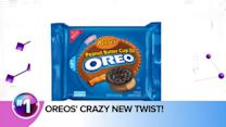 O-Town is Back, Oreos' Crazy New Twist