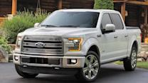 Ford reportedly to boost production in Mexico