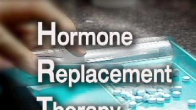 Hormone Replacement May Ease Menopause