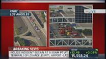 Shooting incident at LAX