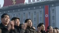 Furious Over Sanctions, NKorea Vows to Nuke US