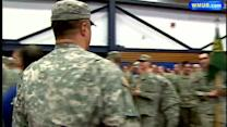 NH troops deploy to Afghanistan