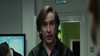 Alan Partridge: Alpha Papa: Police Briefing
