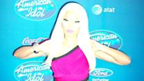 Nicki Minaj Tweets Nastiness At Fellow Judge Mariah Carey