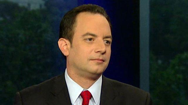 RNC chairman:Romney 'honored the American people'