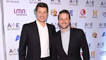 RADIO: Lachey brothers throw support behind Reds rebuild