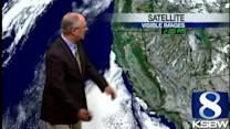 Watch Your KSBW Weather Forecast 06.03.13