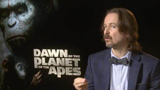 Dawn of the Planet of the Apes Original Story Revealed