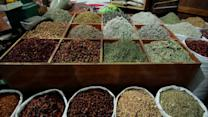 10 Percent of Imported Spices Contaminated: FDA