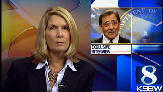 Exclusive: Panetta's insider perspective on the Bin Laden raid