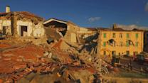 Death Toll Climbs to 159 After Earthquake in Italy