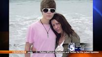 Justin Bieber`s Mom on Justin, New Help Book for Teen