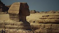 This Wasn't Supposed to be a Sphinx