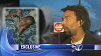 Tortured boy's father speaks to Eyewitness News