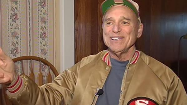 49ers CEO gives Super Bowl tickets to longtime fan