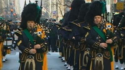 Guinness Ends NYC St. Pat's Parade Sponsorship
