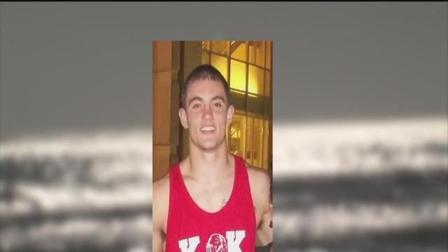 Indiana University student who nearly drowned is recovering