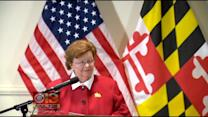 Questions Swirl About Who Could Replace Senator Mikulski