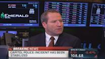 Shutdown and events today create market uncertainty: Pro