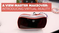 Mattel Gives Classic View-Master Toy Modern VR Makeover