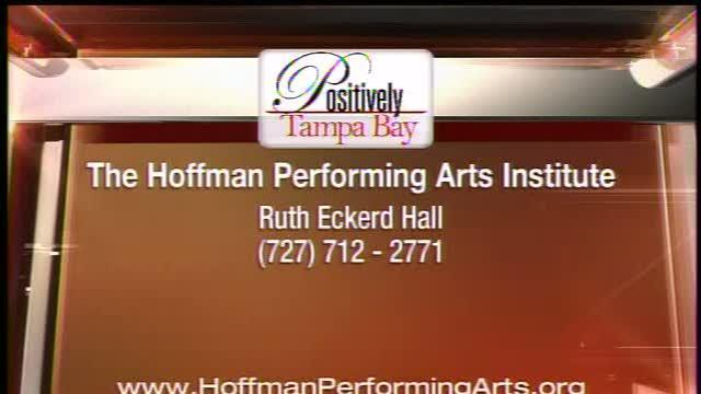 Positively Tampa Bay: Hoffman Institute
