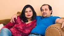 Couple Keeps Marriage Together For The Sake Of No One
