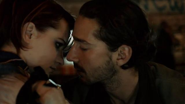 Charlie Countryman - Bande-annonce VO