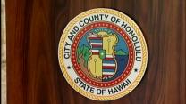 Honolulu fire chief named