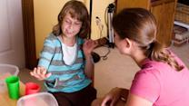 Can some with autism diagnosis overcome symptoms?