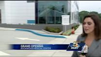 New medical center opens at Rookwood this week